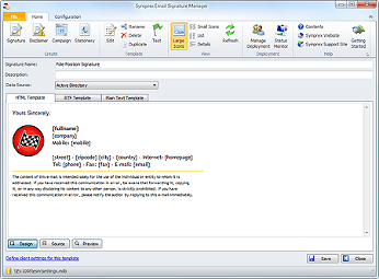 how to add signature in outlook 2010 windows 7